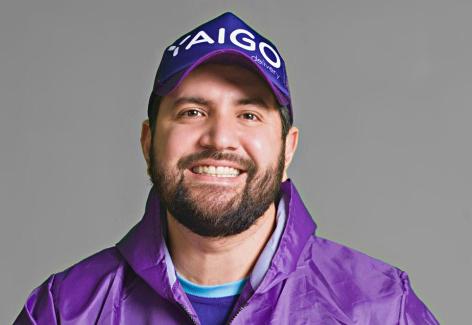 Ariel Valverde – Yaigo