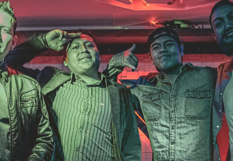 HELL MC – RAP made in Cochabamba