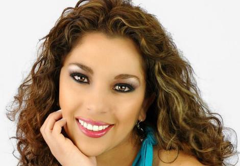 Lizzeth Salinas – Comunicadora Paceña