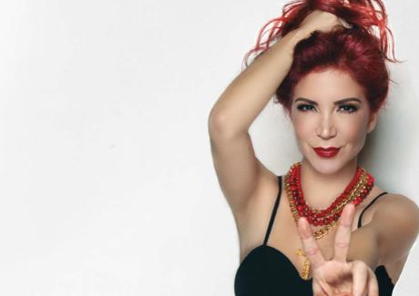 Vanessa Añez – Yo cantaba sin saber hablar